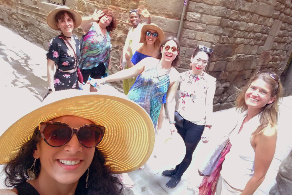 Private Tours in Spiritual and Esoteric Barcelona