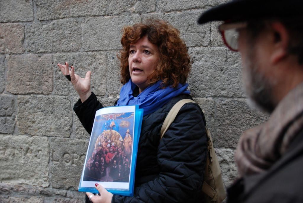 Tour de la Barcelona Esotérica
